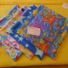 SOAKER PAD SETS ** READYMADE