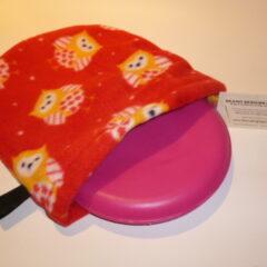 SnuggleSafe Cover