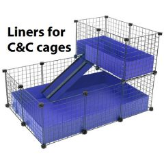 Liners for C&C Cages (singles)