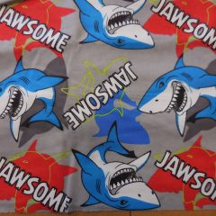 Jawesome (Flannelette)