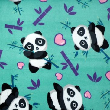 Pandas are back!!