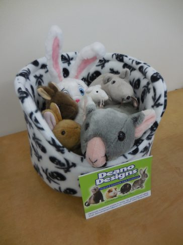 NEW: Furkid Funhouse
