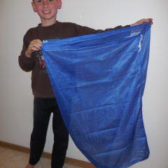 Deano Washbags 80x60cm