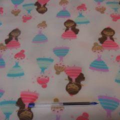 Princesses (Micro)