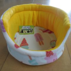 Squishy Bed – READYMADE